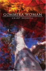 Cover of: Gommera Woman | Grant Rodwell