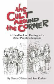 Cover of: The Cult around the Corner | Nancy O
