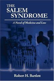 Cover of: Salem Syndrome