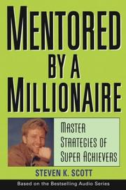 Cover of: Mentored by a Millionaire