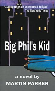 Cover of: Big Phil's Kid