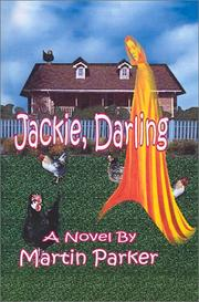 Cover of: Jackie, Darling