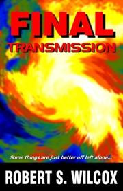 Cover of: Final Transmission