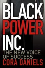 Cover of: Black Power Inc