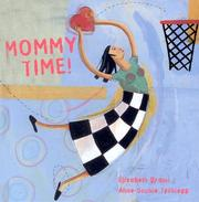 Cover of: Mommy Time