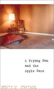 Cover of: A Frying Pan & the Apple Core