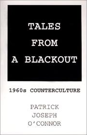 Cover of: Tales From A Blackout