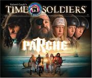 Cover of: Patch: Time Soldiers Book #3 (Time Soldiers)