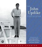 Cover of: The John Updike Audio Collection CD