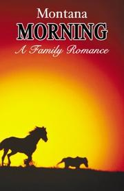 Cover of: Montana Morning | Sharon Flesch