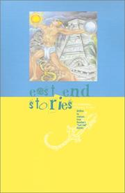 Cover of: East End Stories | Students from the East End