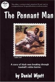 Cover of: The Pennant Man