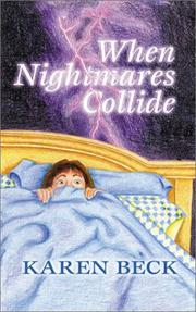 Cover of: When Nightmares Collide