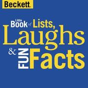 Cover of: Beckett's Little Book of Laughs and Fun Facts