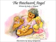 Cover of: The Patchwork Angel | Judy L. Weyand