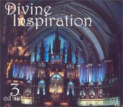 Cover of: Divine Inspiration Box Set by Graham, Billy