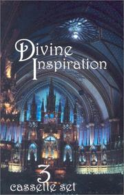 Cover of: Divine Inspiration
