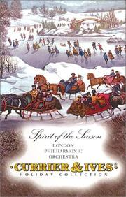 Cover of: Spirit of the Season | London Philharmonic