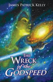 Cover of: Wreck of the Godspeed
