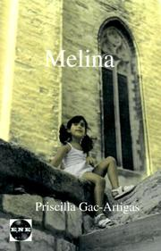 Cover of: Melina
