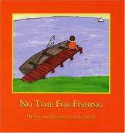 Cover of: No Time for Fishing