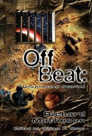 Cover of: Offbeat: Uncollected Stories