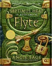 Cover of: Flyte (Septimus Heap, Book 2)