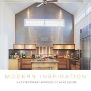 Cover of: Modern Inspiration