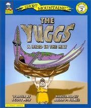 The Yuggs-A Bird In The Hat (Book with Read Along CD)