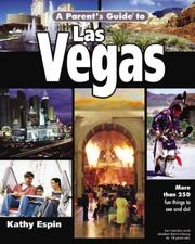 Cover of: A Parent's Guide to Las Vegas