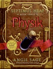 Cover of: Physik (Septimus Heap, Book 3)