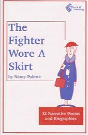 Cover of: The Fighter Wore a Skirt