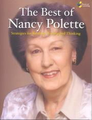 Cover of: The Best of Nancy Polette: Strategies for reading, writing and thinking