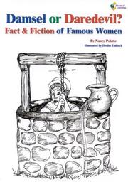 Cover of: Damsel or Daredevil?: Fact and Fiction of Famous Women