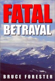 Cover of: Fatal Betrayal (Mort and Millie Mysteries)