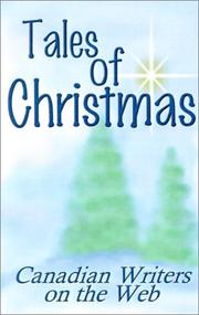Cover of: Tales of Christmas | Rick Cogbill