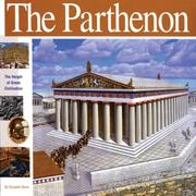 Cover of: The Parthenon: The Height of Greek Civilization (Wonders of the World Book)