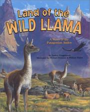 Cover of: Land of the Wild Llama