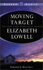 Cover of: Moving Target Low Price |