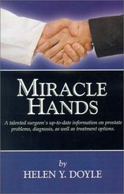 Cover of: Miracle Hands