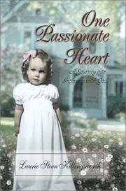 Cover of: One Passionate Heart