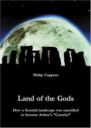 Cover of: Land of the Gods
