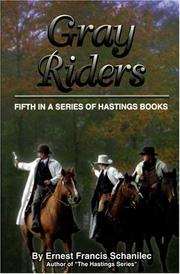 Cover of: Gray Riders