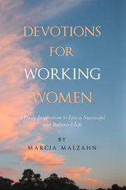 Devotions for Working Women