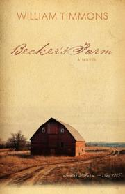 Cover of: Becker's Farm