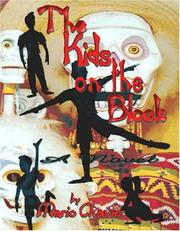 Cover of: The Kids on the Block | Mario, Chavez