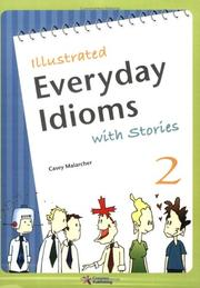 Cover of: Illustrated Everyday Idioms with Stories 2