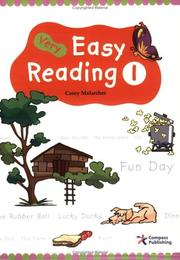 Cover of: Very Easy Reading 1