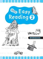 Cover of: Very Easy Reading 2 Workbook