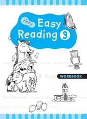 Cover of: Very Easy Reading 3 Workbook